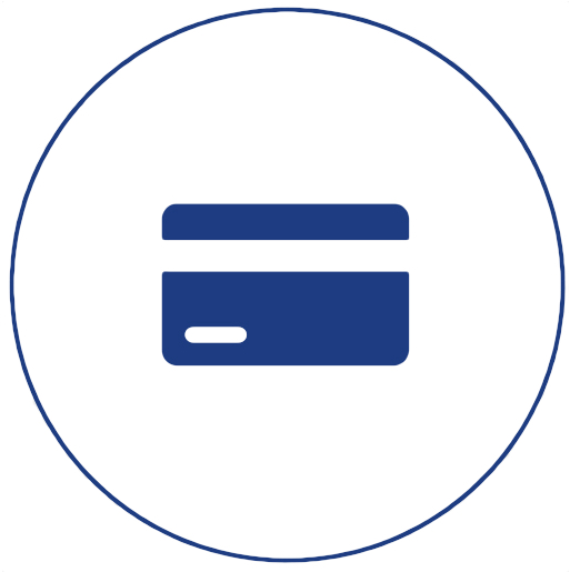 payment processing icon